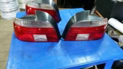 Стоп-сигнал. BMW 5-Series, E39 Двигатели: M54B25, M47D20, M54B22, M57D25, M62B44TU, M57D30, M54B30, M62B35, M52B20