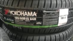 Yokohama A.Drive AA01. Летние, 2015 год, без износа, 4 шт