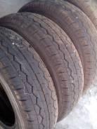 Dunlop DV-01. Летние, 2006 год, износ: 10%, 4 шт