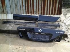 Запчасти на Lexus LS430