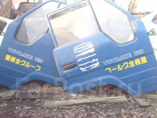 Дверь боковая. Toyota ToyoAce. Под заказ