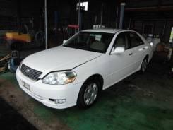 Toyota Mark II. GX110 I JZX110