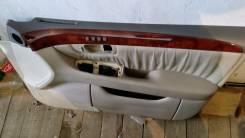 Обшивка двери. Toyota Celsior, UCF30, UCF31 Lexus LS430, UCF30, UCF31 Двигатель 3UZFE. Под заказ