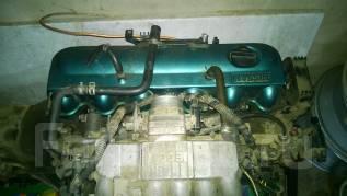 Двигатель. Nissan Skyline Nissan Laurel Двигатель RB20E