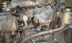 Двигатель в сборе. Toyota Dyna Двигатели: 15BCNG, 15BF, 15BLPG, 15BFTE, 15BFP, 15BFT