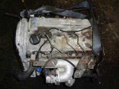 Двигатель. Hyundai Starex Hyundai H1 Kia Sorento Двигатель D4CB