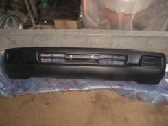 Бампер передний оригинал Land Cruiser 100/105 2003-2007 521196A998