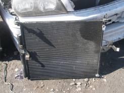 Радиатор кондиционера. Toyota Hilux Surf, GRN215 Двигатель 1GRFE