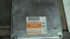 Блок управления двс. Toyota Sprinter, CE100, CE106, CE108, CE108G Toyota Corona, CT190, CT195 Toyota Caldina, CT190, CT190G, CT196, CT196V Toyota Coro...