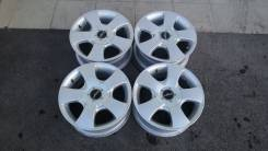 Manaray Euro Design. 6.0x14, 5x100.00, 5x114.30, ET38