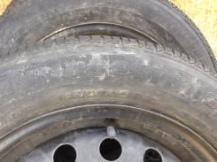 Bridgestone. Летние, 2010 год, износ: 20%, 3 шт