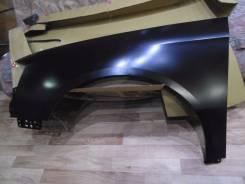 Крыло переднее левое фольцваген пассат в6