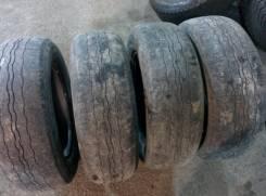 Bridgestone Dueler H/T. Летние, износ: 70%, 4 шт