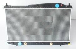 Радиатор охлаждения двигателя. Daewoo Evanda