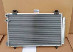 Радиатор кондиционера. Toyota Avensis, ZZT251, CDT250, ZZT250, ZZT251L Двигатели: 1CDFTV, 1ZZFE, 3ZZFE