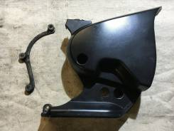 Защита передней звезды Honda CB400Vtec