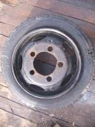 Bridgestone R202. летние, б/у, износ 30%