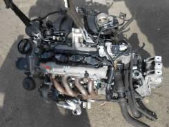 Двигатель в сборе. Audi. Под заказ