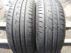Bridgestone Ecopia PZ-X. Летние, 2012 год, износ: 5%, 2 шт