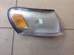 Габаритный огонь. Toyota Corolla, AE100