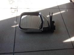 Зеркало заднего вида боковое. Toyota Hilux Surf Toyota 4Runner Toyota Hilux