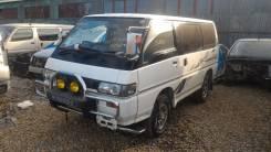 Радиатор кондиционера. Mitsubishi Delica Star Wagon, P15W, P03W, P04W, P25W, P24W, P23W, P35W, P05W Mitsubishi Delica, P25W, P35W Двигатель 4D56