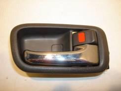 Ручка двери внутренняя. Toyota Chaser, GX100, JZX100