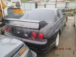 Планка под фонарь. Nissan Skyline, ENR33