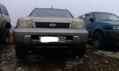 Nissan X-Trail. автомат, 4wd, 2.0, бензин, 120 000 тыс. км