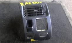 Решетка вентиляционная. Toyota Corolla, AE100, AE100G