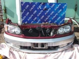Ноускат. Toyota Ipsum, SXM10, SXM15, CXM10 Toyota Picnic, SXM10, CXM10 Двигатели: 3CTE, 3SFE