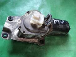 Мотор стеклоочистителя. Isuzu MU