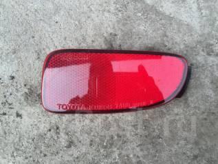 Катафот. Toyota Estima, ACR40