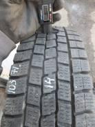 Dunlop SP LT 2. Всесезонные, 2014 год, износ: 10%, 4 шт. Под заказ