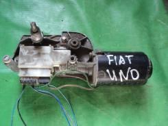 Мотор стеклоочистителя. Fiat Uno