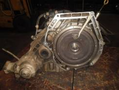 Автоматическая коробка переключения передач. Honda CR-V Двигатели: R20A, R20A2