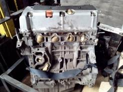 Двигатель в сборе. Honda CR-V, RE5, RE7, RE4, RE3 Двигатели: K24A, K24Z4, R20A2
