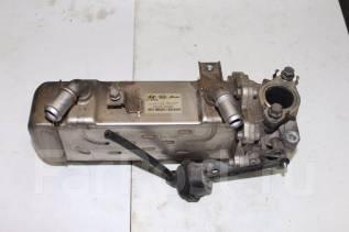 Радиатор охлаждения двигателя. Kia Sorento Двигатель D4HB