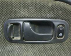 Ручка двери внутренняя. Nissan Primera, P10, P10E