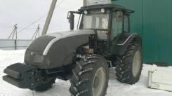 Valtra. Трактор T-191H с измельчителем FAE UMM S-225, 211,00л.с.