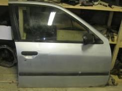 Дверь боковая. Nissan Primera, P10