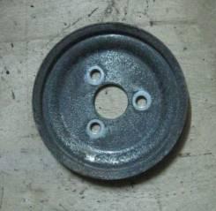 Шкив насоса гидроусилителя. Fiat Albea