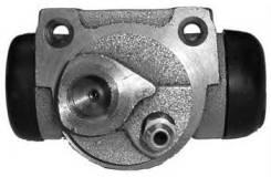 Цилиндр тормозной рабочий задний правый