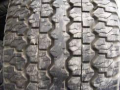 Dunlop Grandtrek AT1. Летние, 2000 год, износ: 20%, 4 шт