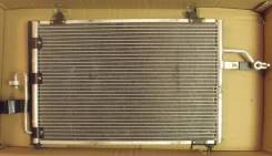 Радиатор кондиционера. Chevrolet Rezzo, KLAU Двигатели: T20SED, A16SMS, A16DMS