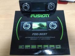 Fusion FDD-303T
