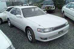 Toyota Cresta. 1G