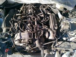 Двигатель. Mercedes-Benz E-Class, W210 Двигатель M612 961