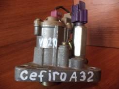 Регулятор холостого хода. Nissan Cefiro, PA32, WPA32, A32 Двигатели: VQ25DE, VQ20DE