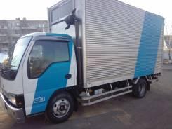 Nissan Diesel UD. , 4 300 куб. см., 3 000 кг.